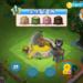 キティシティ(kitty city) ゲーム 攻略方法3 経験値の増やし方
